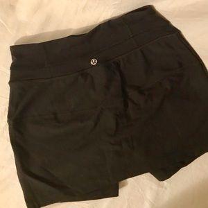 lululemon athletica Shorts - Lululemon Skort